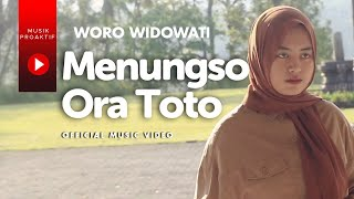 Woro Widowati - Menungso Ora Toto (Official Music Video)