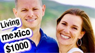 $1,000 A month Family Living In Lo de Marco Jalisco Mexico  living abroad
