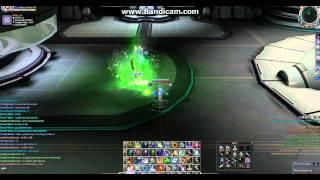 RF Online GC crit farm