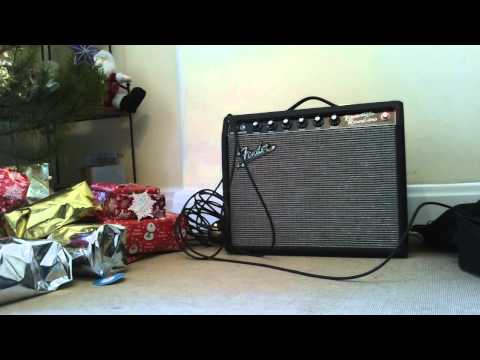 Fender Princeton Reverb Reissue
