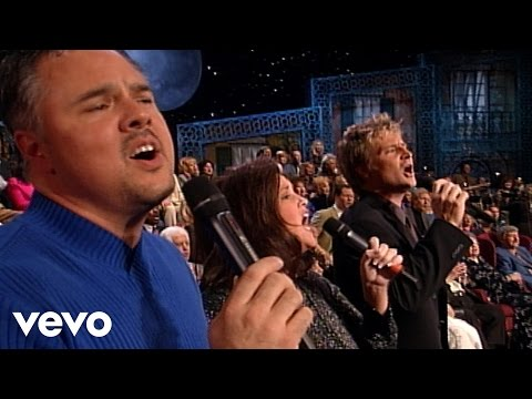 Reggie & Ladye Love Smith, Wesley Pritchard - Teach Me, Lord, to Wait [Live]