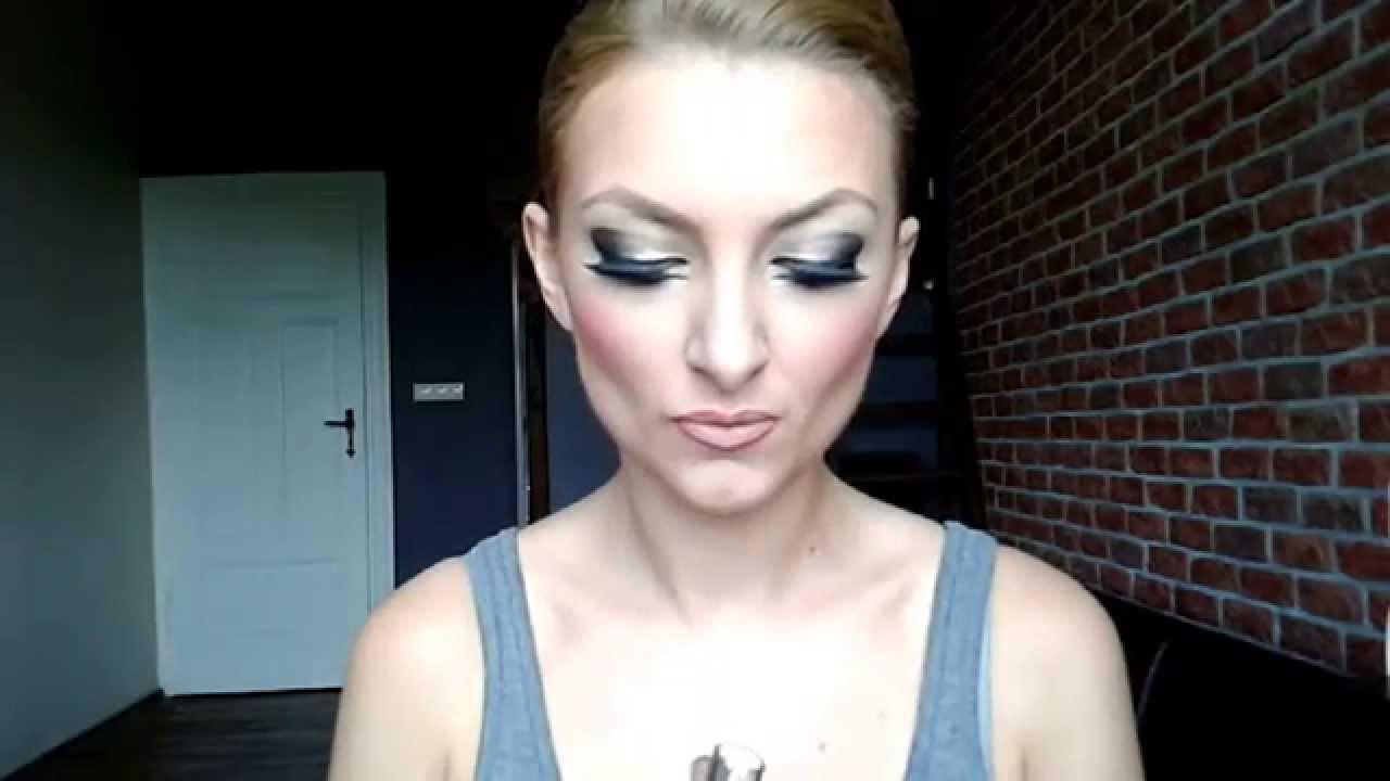 Make Up Turniejowy