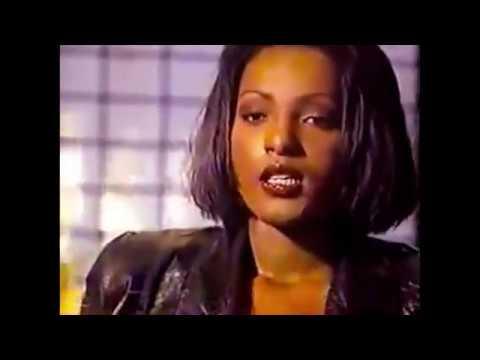 Nona Gaye  Super Model of The World 1994
