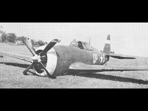 P-47 Thunderbolt Pt. 3 Armor and Protection