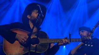 The Avett Brothers - Murder in the City - Raleigh,NC - December 31,2014 - NYE