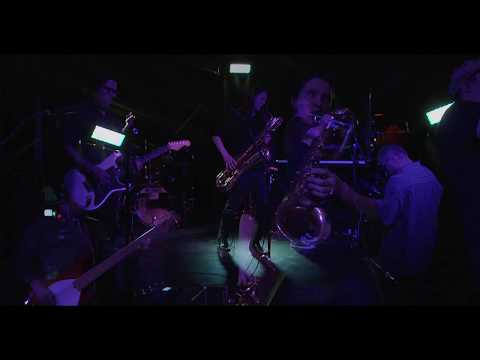 The Funk Exchange - Day By Day into Wrinkle in Nine - Live@The Saint