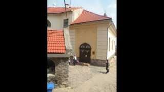 Замок Паланок (Закарпаття, Мукачево)(Екскурсія Закарпаттям, травень 2014 року., 2014-05-04T19:56:36.000Z)