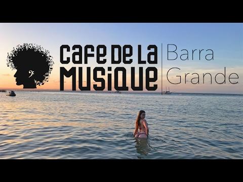 CAFÉ DE LA MUSIQUE ( BARRA GRANDE- BAHIA) REVEILLON 2016-2017