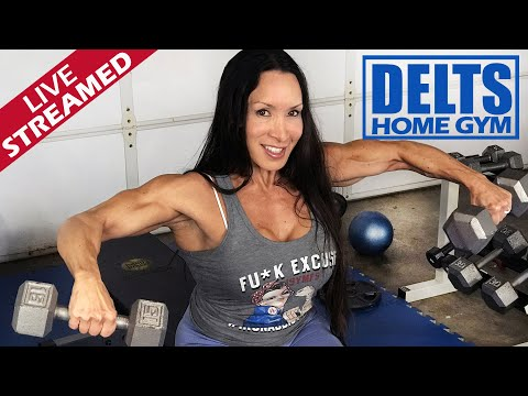 Denise Masino mis fit, bodybuilder, mud run benefit, etc from YouTube · Duration:  25 minutes 30 seconds