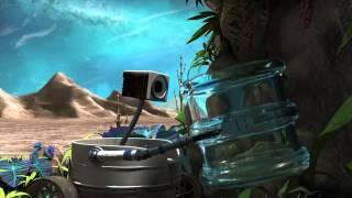 Digital Production Arts MFA promo video HD