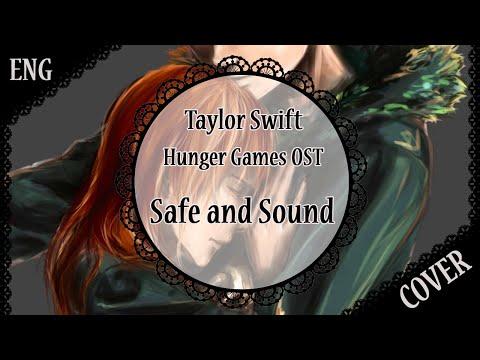 【オリジナルPV ・ 歌ってみた】「Safe And Sound」【蓮】