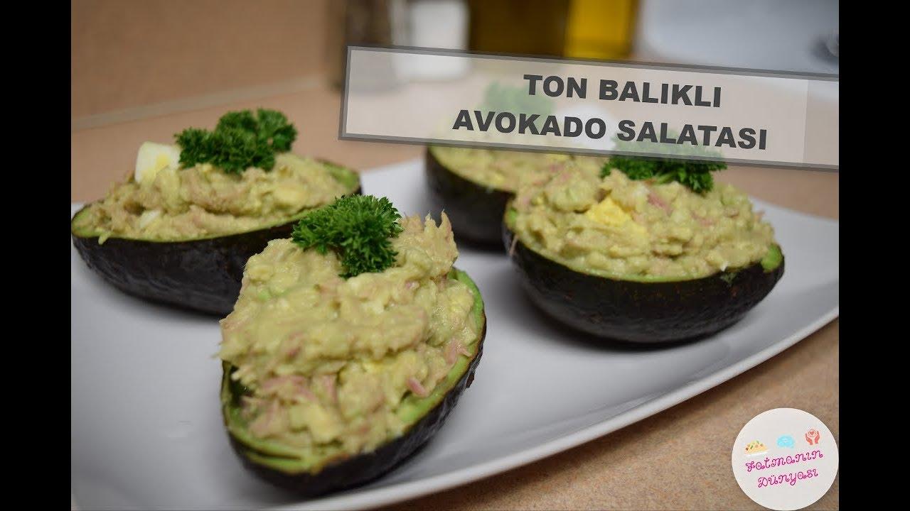 Avokado diyeti nasıl yapılır