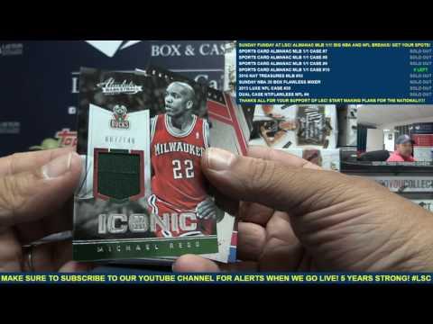 Sunday Funday NBA 20 Box Flawless...