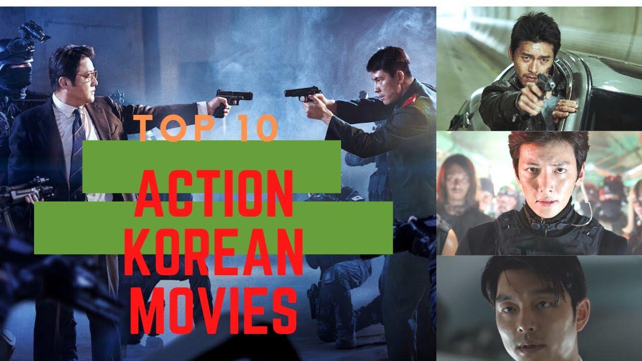 Download TOP 10 KOREAN ACTION MOVIES (UPTO 2020)