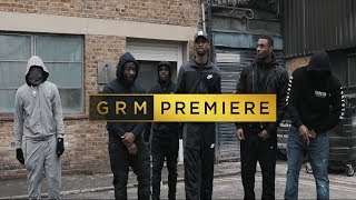 MDargg - Maintain [Music Video] | GRM Daily