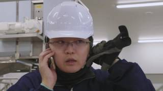 密着!若き生産技術エンジニアの挑戦!~本編~
