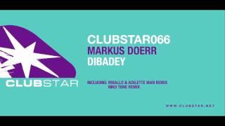 markus doerr - dibadey (niko tune remix)