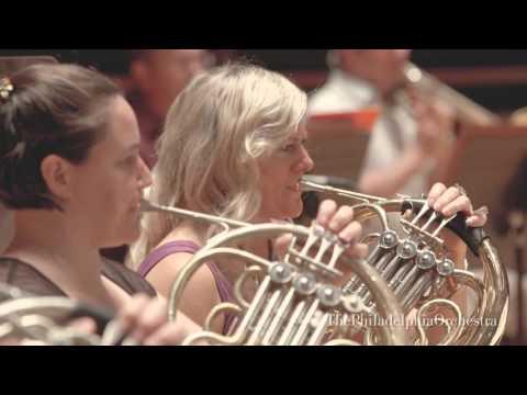 Shostakovich's Symphony No. 5