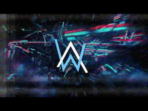 Alan Walker - Alone (Naron Remix)