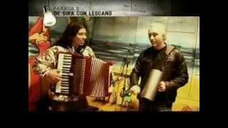 Argentinos Por Su Nombre   Andy De Gira Con Pablo Lescano