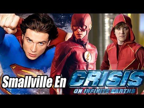 Smallville 4x05 Flash salva y le roba a Jonathan Kent - Audio Latino (HD) von YouTube · Dauer:  3 Minuten 45 Sekunden