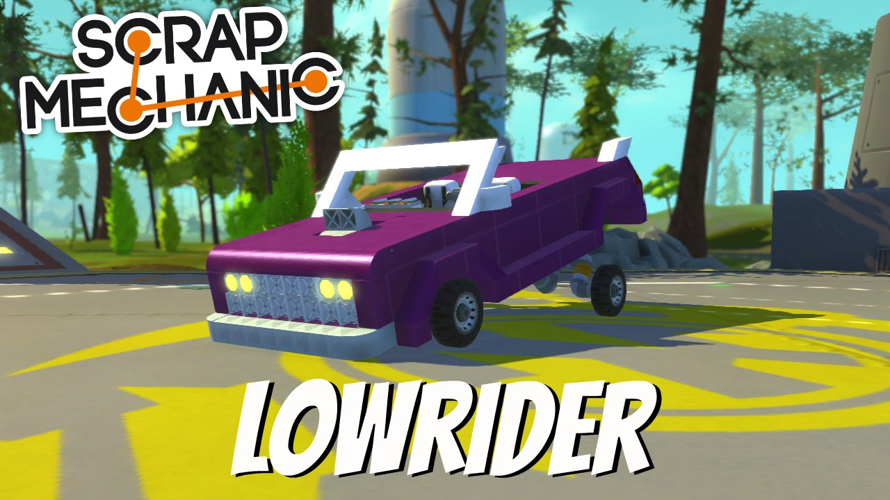 Lowrider extreme 9. 201 (free) download latest version in english.