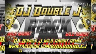 산토끼 클럽버전 리믹스 DJ Double J REMIX WILD RABBIT 2017 CLUM MUSIC 최신클럽노래음악 연속듣기 다시듣기 할로윈 동요 떠블제이