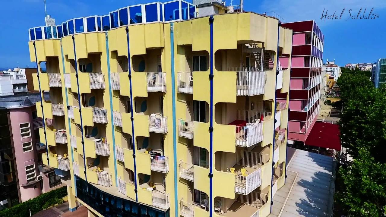 Hotel A Rimini Con Piscina 2016 - Hotel Solebluu0027***S