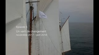 The Ocean Mapping Expedition, épisode 5: Un vent de changement, nov 2017 - avril 2018_NEW