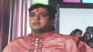 Govinda spoils Ramya
