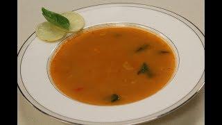 Thai Corn Soup | Sanjeev Kapoor Khazana