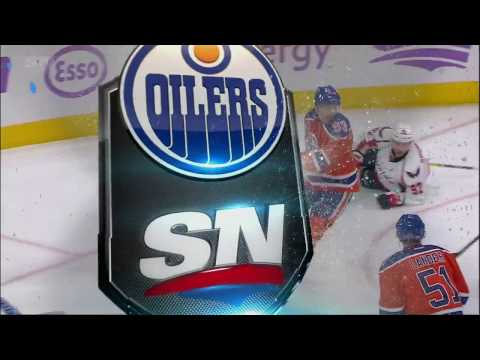 Oct.26/2016     Washington Capitals - Edmonton Oilers