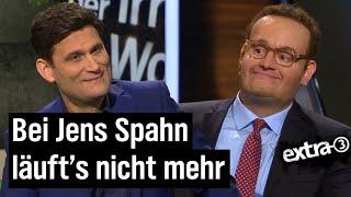 Jens Spahn: Planlos in der Coronapandemie