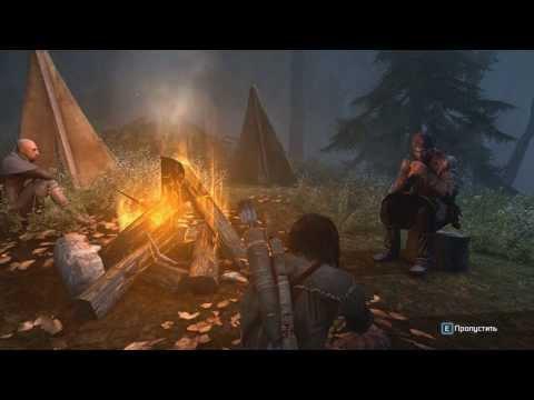 Assassins Creed III [5. Мальчик, который кричал: Волки!] [HD]