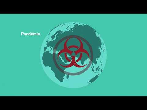 La Grippe: la pandémie la plus meurtrière