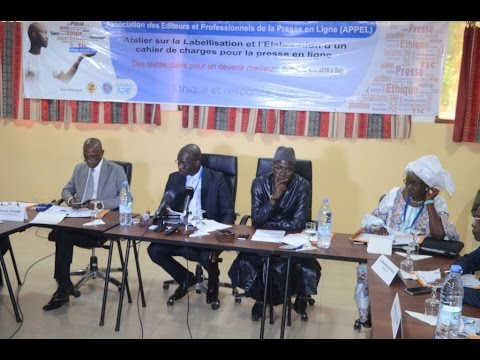 SOCIETE:PRESSE EN LIGNE AU SENEGAL LE 12 AOUT 2016 A SALY