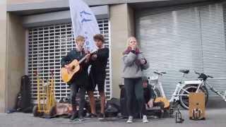 Musiklinjen i København 2015