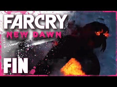 FAR CRY : NEW DAWN : UN HORRIBLE MONSTRE !!! #FIN thumbnail