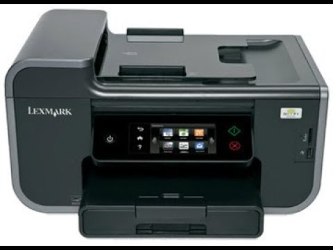 Lexmark Printer How To Clean Printhead Lexmark Pro 915 Error Code Fixed  ⬇️Buy Repair Kit Here⬇️
