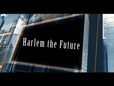Harlem The Future