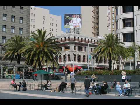 Christmas in San Francisco by iprf SF