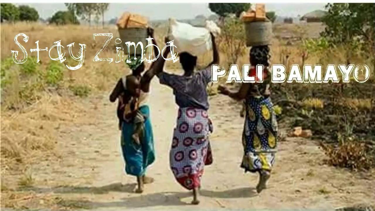 Stay Zimba Paliba Mayo - YouTube a341d43e7