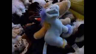 My Entire Stuffed Animal Collection Part 4