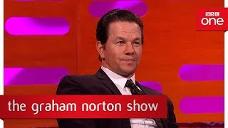 Mark Wahlberg on his daughter dating - The Graham Norton Show: 2017 - BBC One