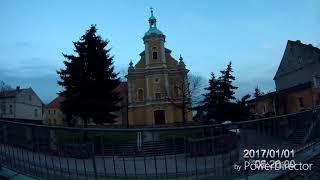 Pyzdry..городок с историей..бродим по польским захолустьям...