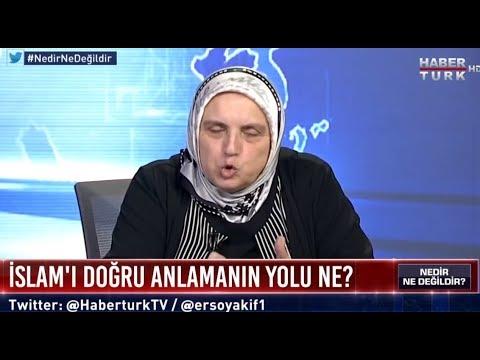 İHYA DERSLERİ-2- FATMA BAYRAM