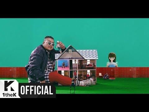 [MV] KILLAGRAMZ (킬라그램) _ Up All Night(Dream on)(Feat.MUZIE)