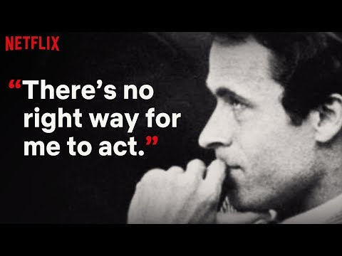 Conversations with a Killer: The Ted Bundy Tapes | Carol DaRonch Testifies | Netflix