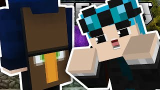 Minecraft | HE HAS A VILLAGER CAPE?! | Build Battle