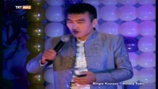G. Satıbekov - Kırgız Türkçesi Konser - Keneş Tobu - TRT Avaz